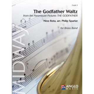 Rota The Godfather Waltz AMP 323-030