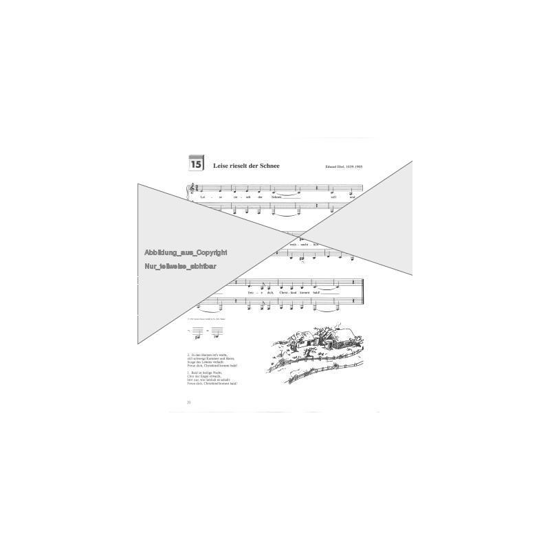 Mauz Zwei Klarinetten zur Weihnachtszeit - günstig kaufen im Online ...