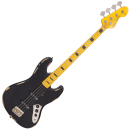 Vintage Icon Series Bass VJ74MRBK