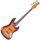 Vintage Icon Series Bass V74MRJP