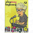 Kessler Play easy Keyboard 1 - Ballads and more DDD29-1