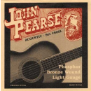 John Pearse 600L Acoustic Set