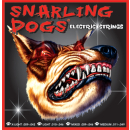 Snarling Dogs SDN-11 E-Gitarre Saiten Set