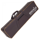 Bohemian Oil Can Hardcase black/brown - Bass