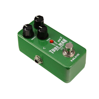 nuX NOD-2 Tube Man Overdrive