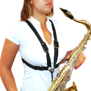 BG S41SH Tragegurt Saxophon Ladies